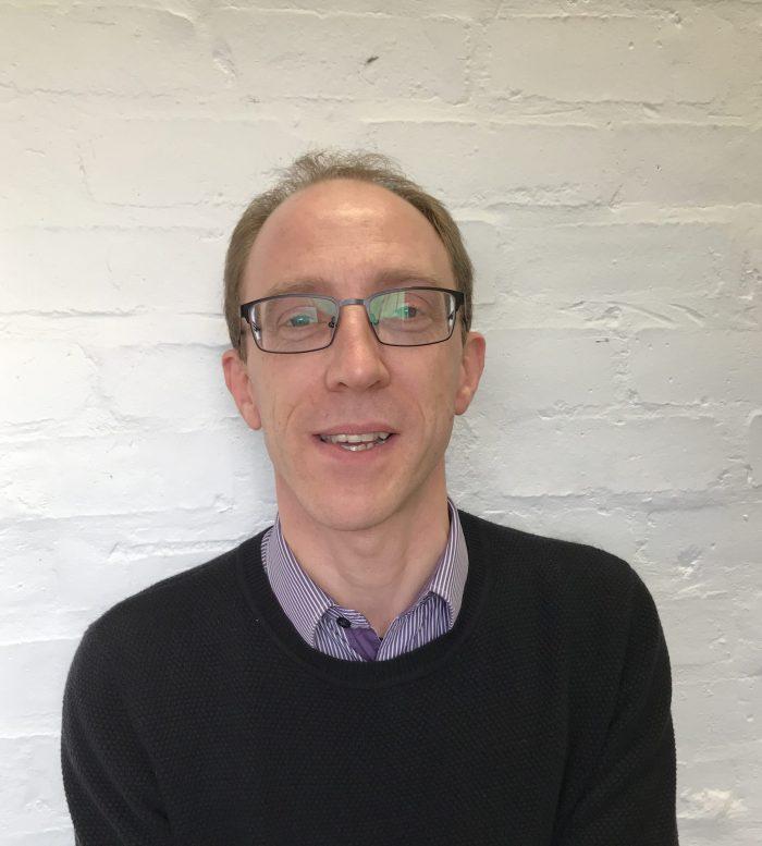 Professor Carl Hopkins